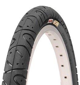 Maxxis, Hookworm, 26x2.50, Wire, 60TPI, 65PSI, 1125g, Black Tire