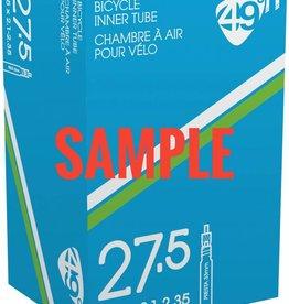 49N 650Bx2.10/2.35 TUBE SCHRADER 160320-01 or 27.5 x 2.10 - 2.35