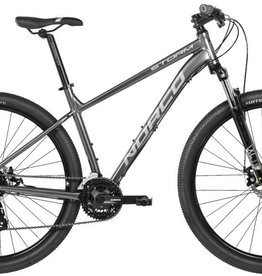 """Norco Storm 3, XS frame, 27"""" wheel, Charcoal, 2018"""