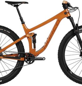 "Norco Optic C1, Medium frame, 29"" wheel, Orange 2018"