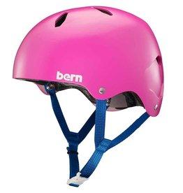 Bern, Diabla, Helmet, Hot Pink, M, 55.5-57cm