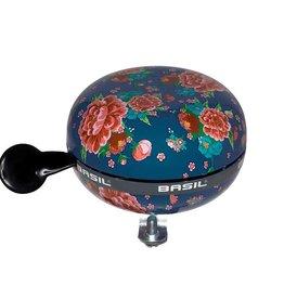 Basil, Bloom, Bell, 80mm, Indigo Blue