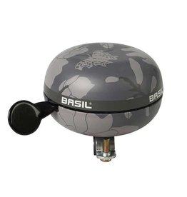 Basil, Magnolia, Bell, 80mm, Blackberry