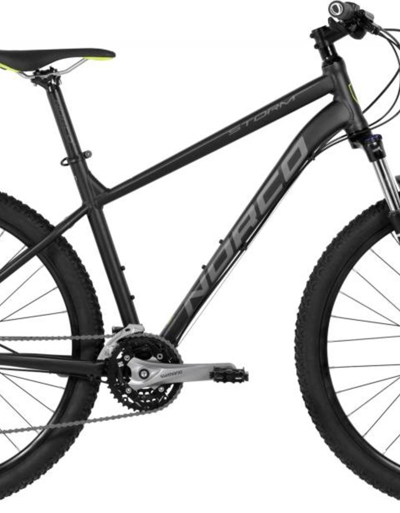 ac593044281 Norco Storm 7.1 XS frame, 27