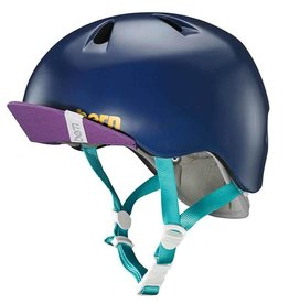 Bern, Nina, Helmet, Navy Blue, XSS, 48 - 51.5cm