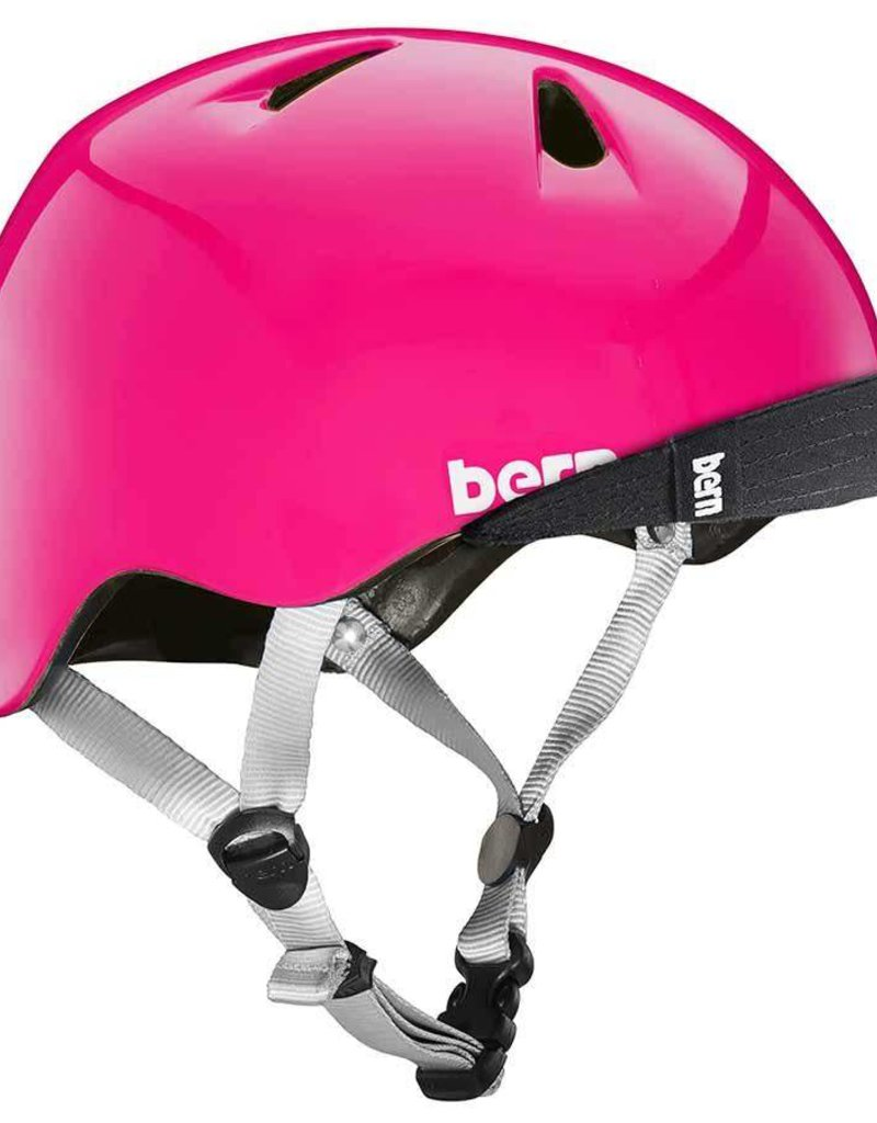 Bern, Tigre, Helmet, Tigre Pink, XSS, 47-51cm