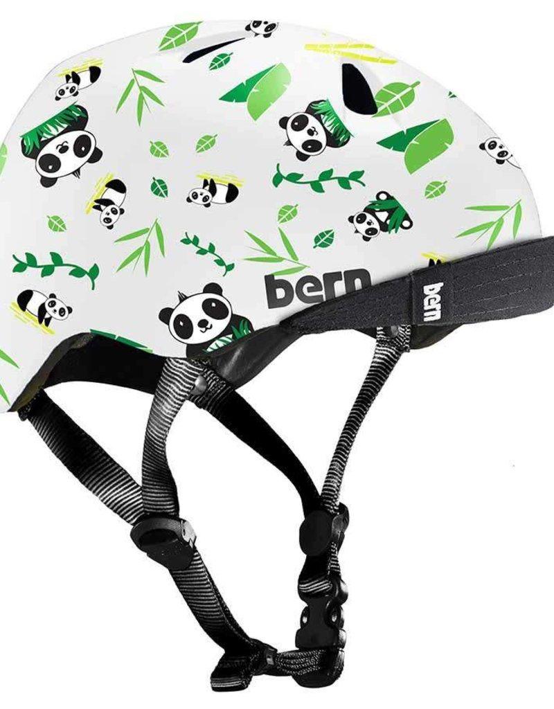 Bern, Tigre, Helmet, White Panda, XSS, 47-51cm