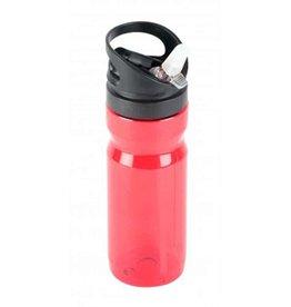 Zefal, Trekking, Bottle,  Red