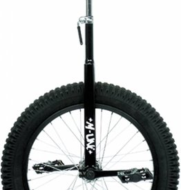 "20"" Unicycle M-UNI OFFROAD BLACK"