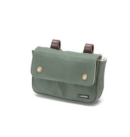 Linus Pouch Bag Army Green