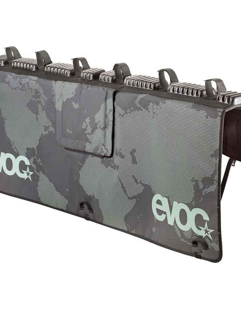 EVOC, Tailgate pad, Black, XL (160x100x2cm)