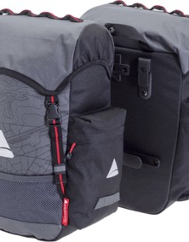 Axiom Seymour Oceanweave P35+ Bag Pannier 404041-01