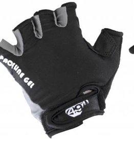 Paceline Glove Womens Black Charcoal - Medium