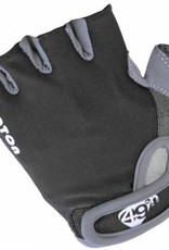 Peloton Youth Glove BLK/CHRC M/L