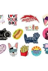 Electra Sticker Pack 2.0