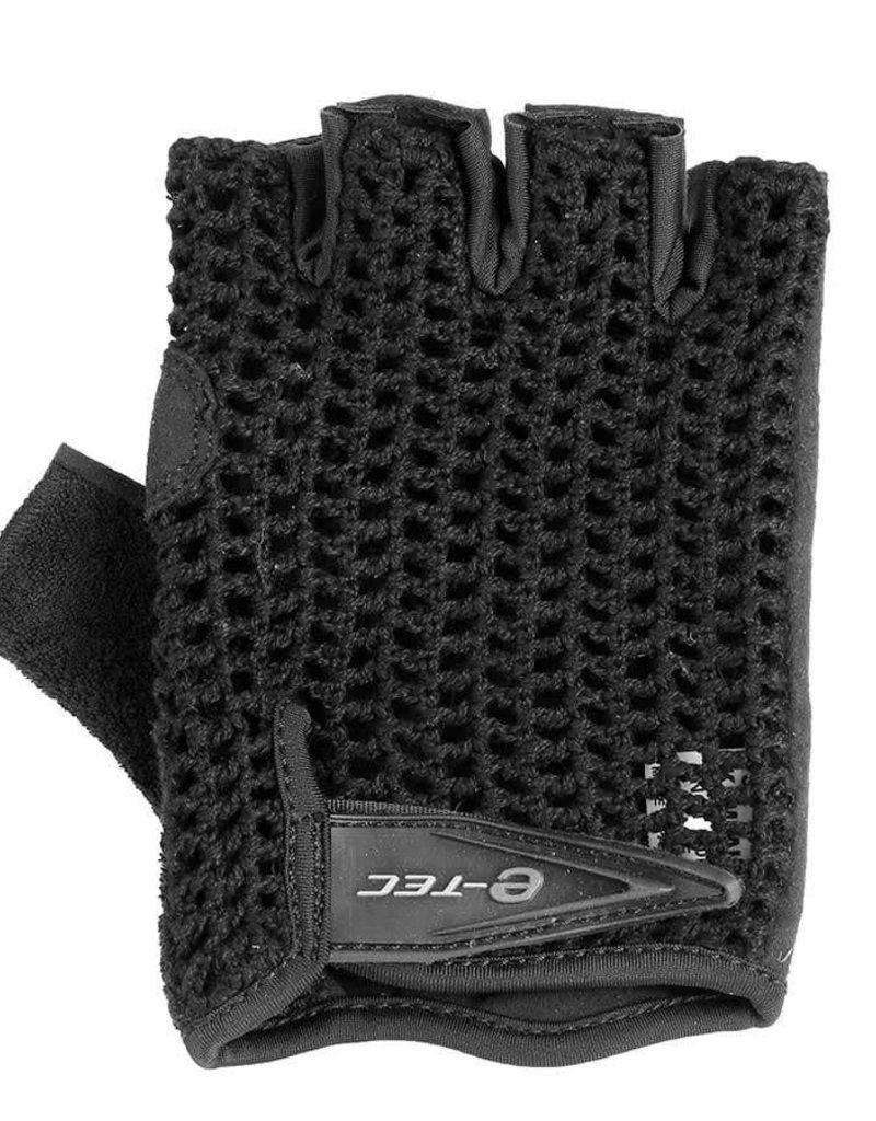 Evo, E-Tec Retro Mesh, Gloves, Black, Large