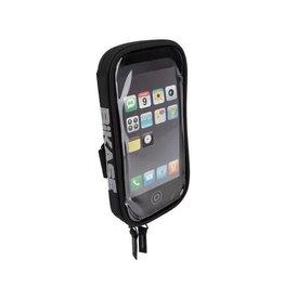 Bag BiKASE Handy Andy 6 Phone Case Black