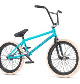 "WTP REASON 20"" AQUA BLUE BMX"