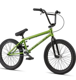 "WTP Curse 20"" Metallic Green BMX"