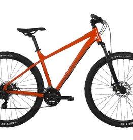 "Norco Storm 4 Medium frame, 27"" wheel Orange 2019"