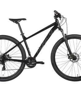 """Norco Storm 4 Small frame, 27"""" wheel, Black - 2019"""