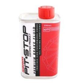 Avid, Pit Stop DT 5.1, Hydraulic brake fluid, 4oz