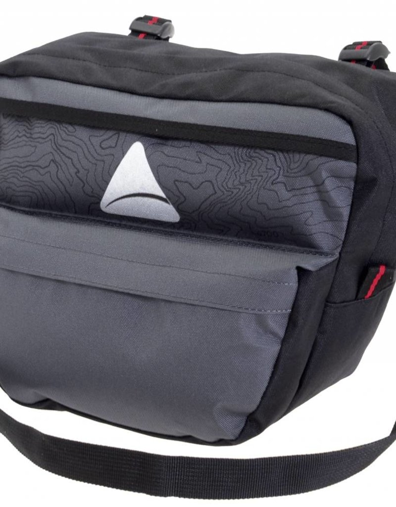 Axiom Seymour Oceanweave Handle Bar Bag P7 404050-01