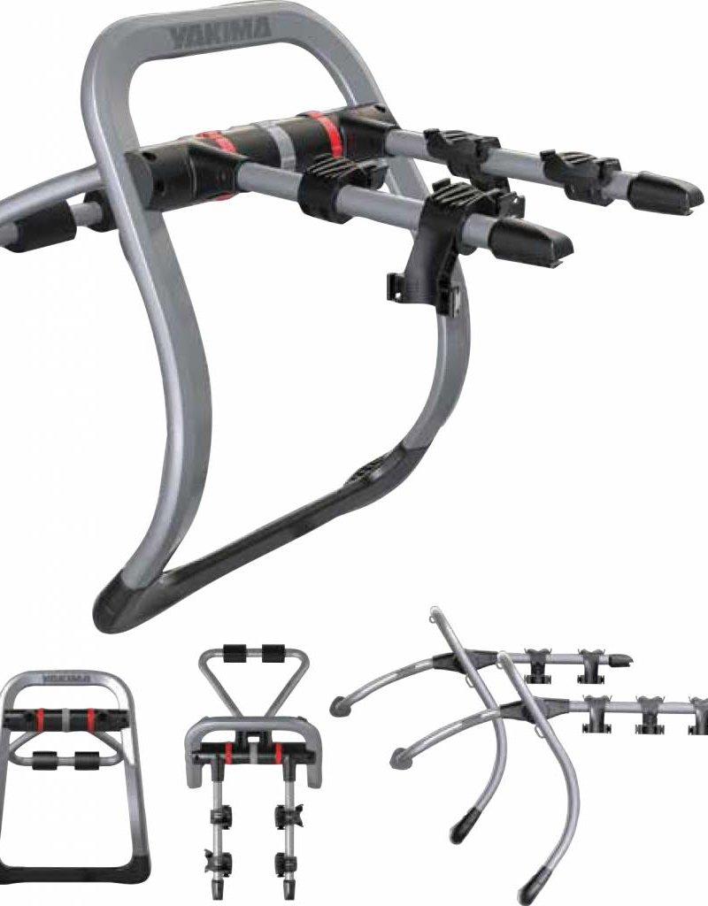 Yakima Halfback 2/3 Bike rack