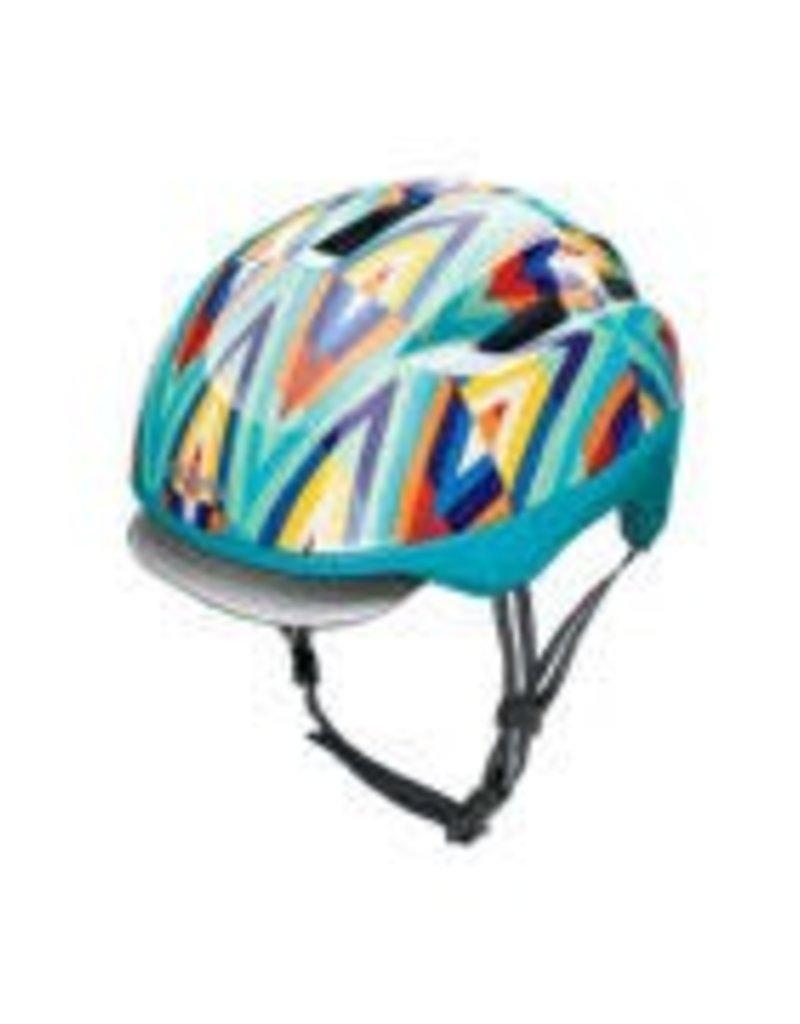 Helmet Electra Commute Tapestry Large 59-61cm