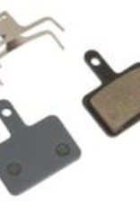 Eclypse, W1 Semi-Metallic, Disc brake pads, Shimano B-Type (ex: Deore M525, M446)