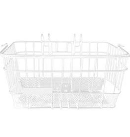 EVO, E-Cargo Lift off DLX, Basket, White