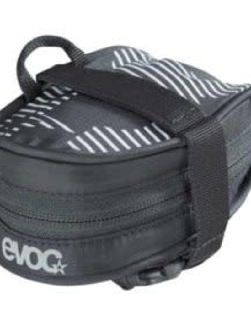 EVOC, Saddle Bag Race, Black