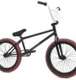 Fit Dugan Signature BMX - Gloss Black
