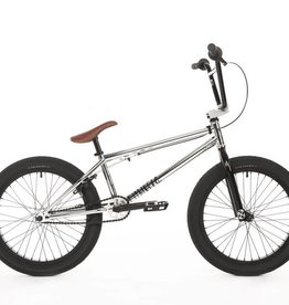 Fit TRL Chrome BMX