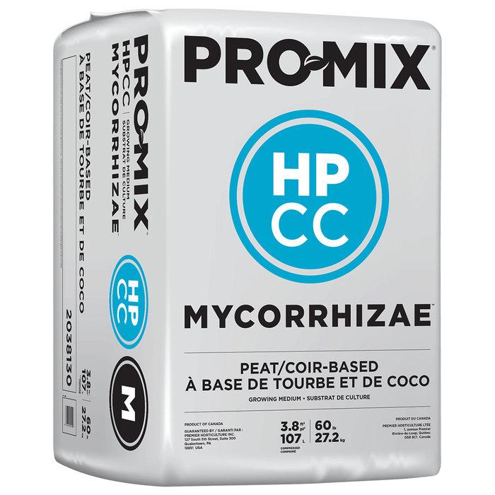PRO-MIX HP-CC MYCORRHIZAE, 3.8 cu ft