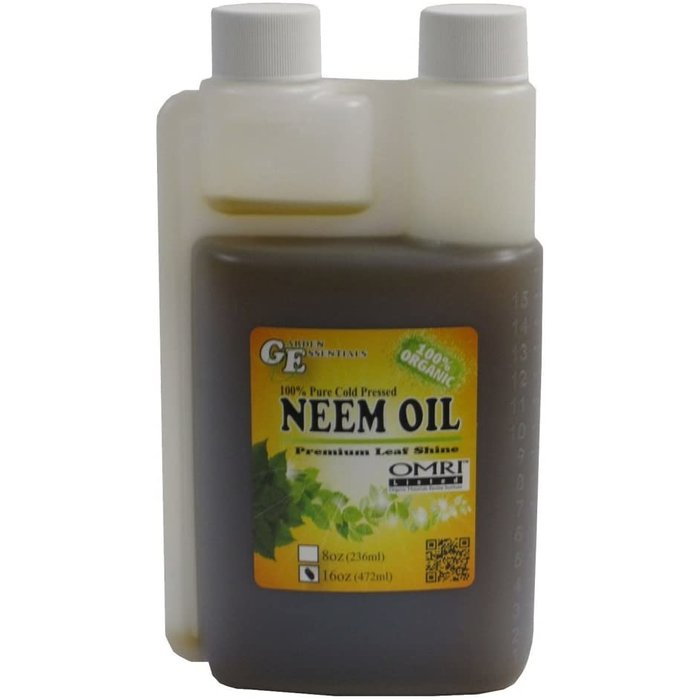 Garden Essentials Neem Oil 16 oz