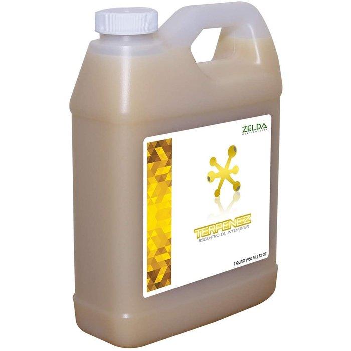 TERPENEZ-ESSENTIAL OIL INTENSIFIER 1 pint