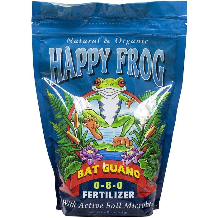 Happy Frog H/Phos Bat Guano