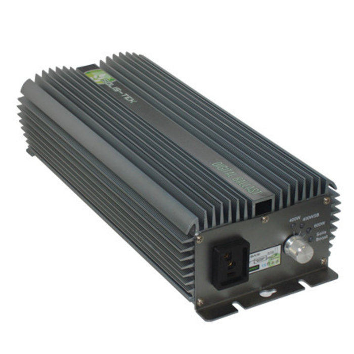 Solis Tek 600w digital ballast 120v/240v SE/DE