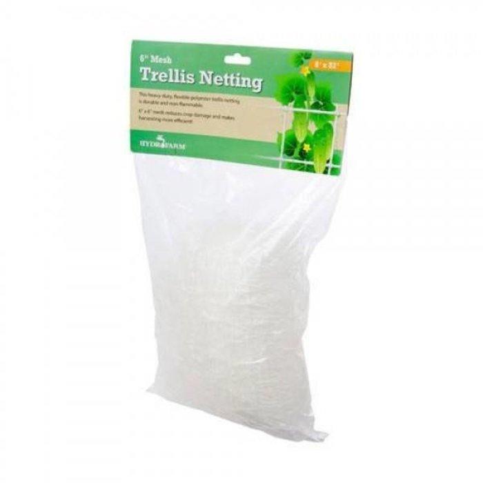 "Trellis Netting6'x82',6"" Mesh"