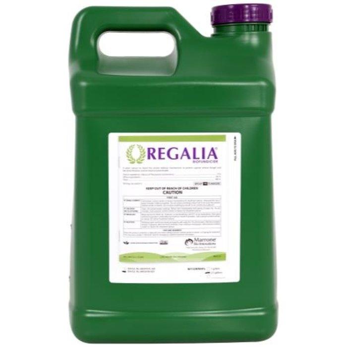 Marrone Bio Innovations Regalia 2.5 Gallon (2/Cs)