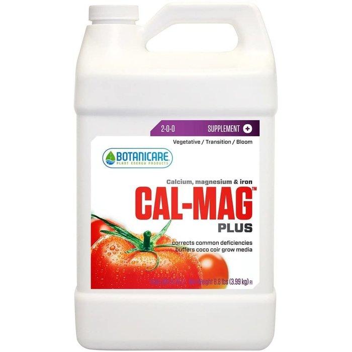 Botanicare Cal-Mag Plus, gal