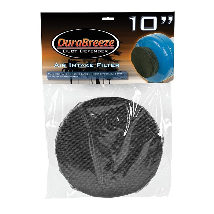 DuraBreeze Duct Defender, 10