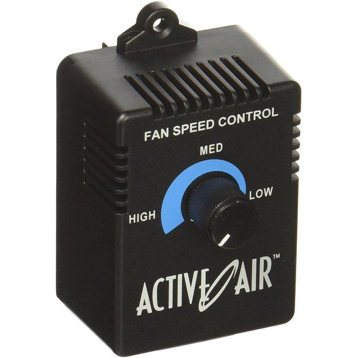 Duct Fan Speed Adjuster