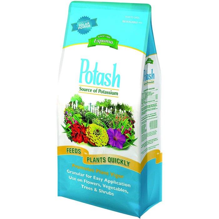 Espoma Potash, 6 lb