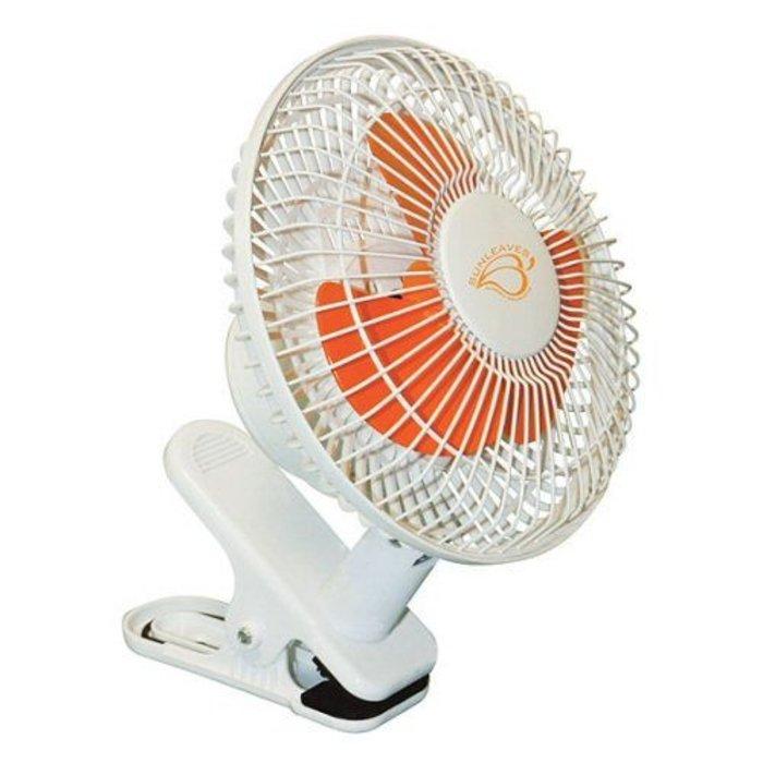 DuraBreeze Clip Fan, 6