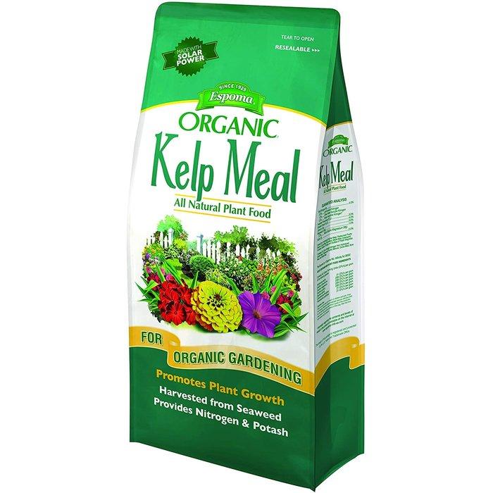 Kelp Meal 4 lbs bag