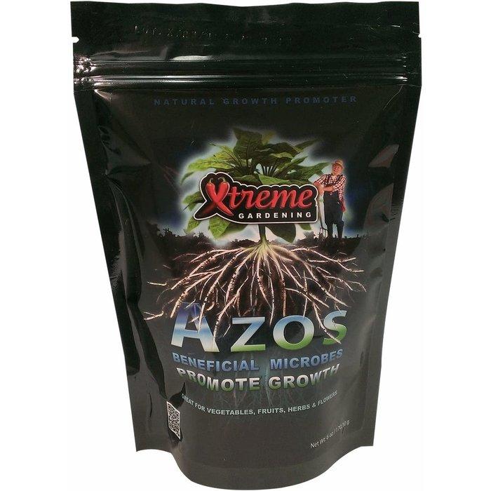 Azos Nitrogen Fixing Microbes, 6oz Bag