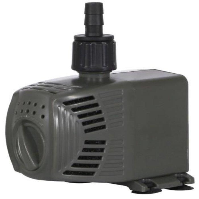 EcoPlus Adjustable Water Pump 291 GPH (20/Cs)