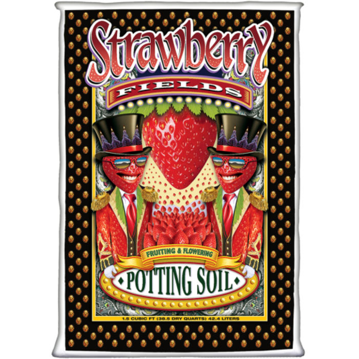 FF Strawberry Fields